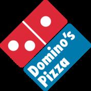 Domino's pizza's -20% d.m.v. code