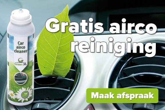 Mijn Garage Nl : Kortingscode mijngarage voor gratis airco reiniging