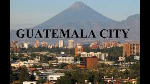 Prijsfout: City Retourvlucht Amsterdam - Guatemala City voor €219
