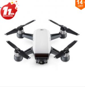 DJI Spark - RTF  Quadcopter €484.95 d.m.v code