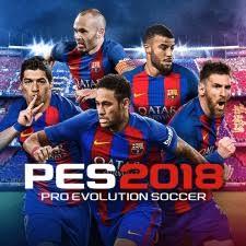 Pro Evolution Soccer 2018 (Premium Edition) PC voor €22,98