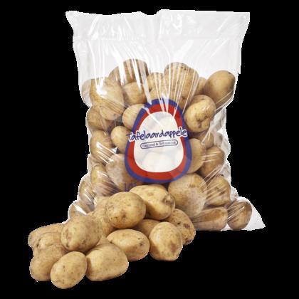 10 kilo kruimige aardappelen voor €2,99