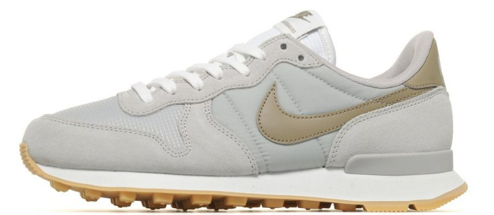 Nike Internationalist-damesschoen voor €45