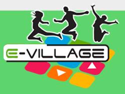 e-villageroggel