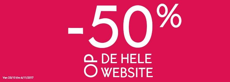 Yves-rocher Sale tot 50% korting