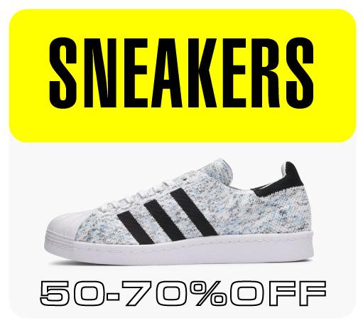 f74677f9dce800 Final sale bij Caliroots 70% korting op sneakers