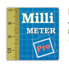 Milimeter pro (Android) GRATIS