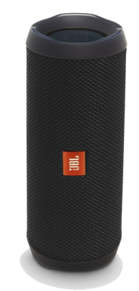 JBL Flip4 Waterproof Draagbare Bluetooth Speaker - Zwart voor €79,99