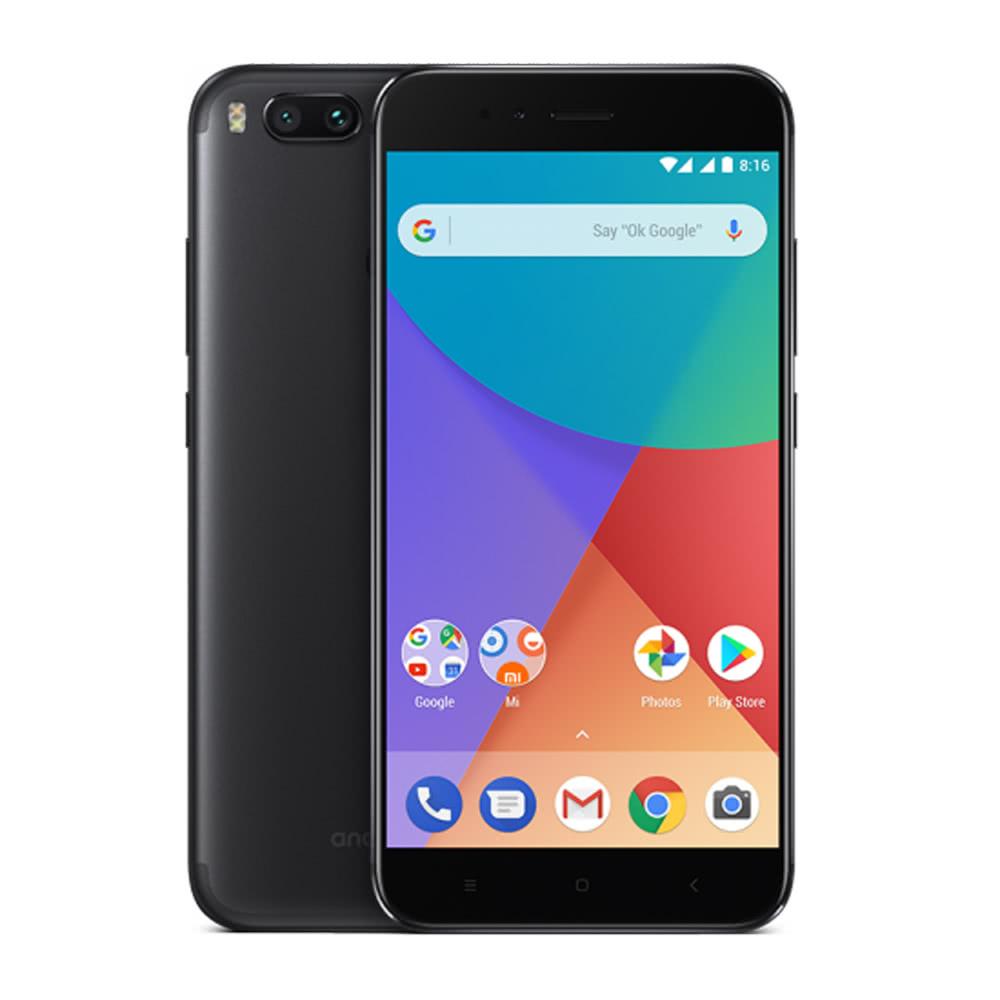 Xiaomi Mi A1 4G Smartphone 5.5 inches 4GB RAM + 64GB ROM voor €184,79