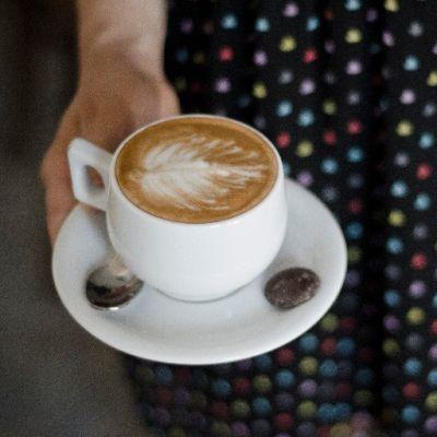 Naša káva