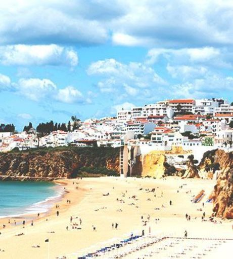 European Destinations - Stag Weekends - Albufeira