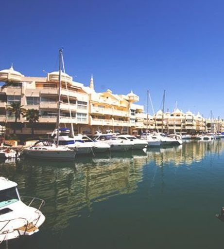 European Destinations - Stag Weekends - Benalmadena