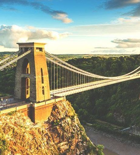 UK Destinations - Stag Weekends - Bristol