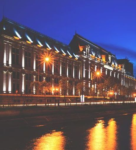 European Destinations - Stag Weekends - Bucharest