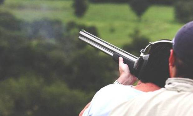 Cambridge Stag Party Ideas and Activities - Clay Pigeon Shooting