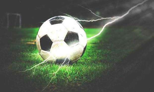 Cambridge Stag Party Ideas and Activities - Electric Shock Football Package