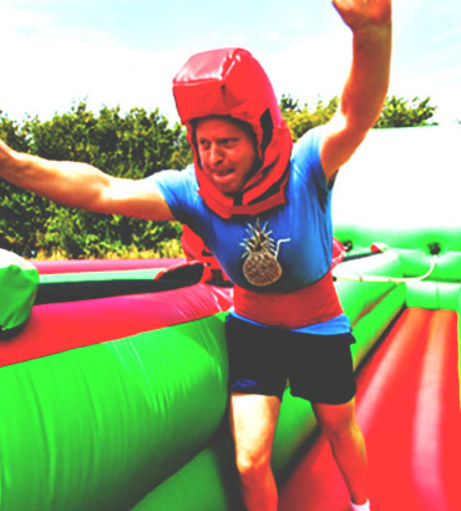Cardiff Stag Do Ideas - Welsh Games
