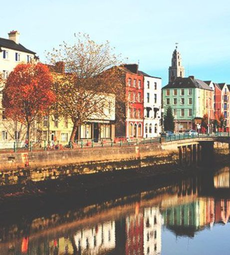 European Destinations - Stag Weekends - Cork