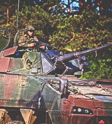 Derby Stag Party Packages - Tank Paintball