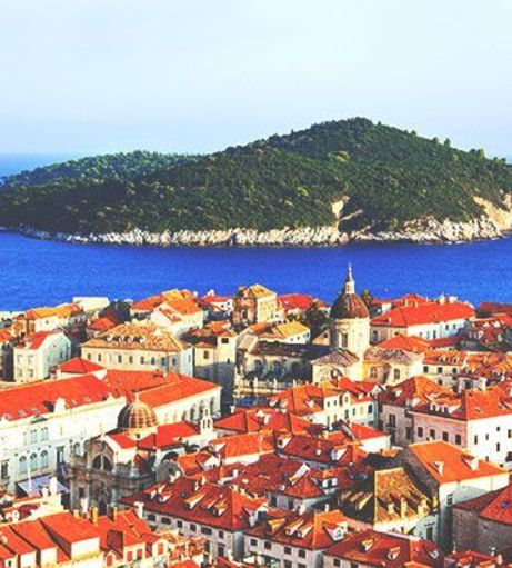European Destinations - Stag Weekends - Dubrovnik