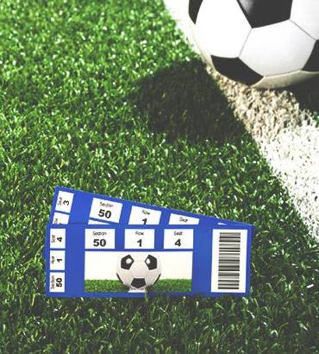 Hamburg Stag Party Packages - Football Football Football