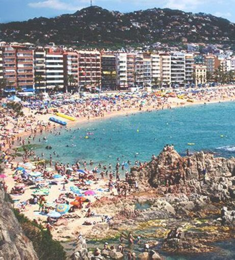 European Destinations - Stag Weekends - Lloret de Mar