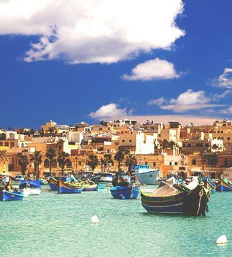 European Destinations - Stag Weekends - Malta