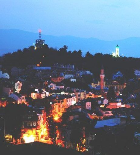 European Destinations - Stag Weekends - Plovdiv