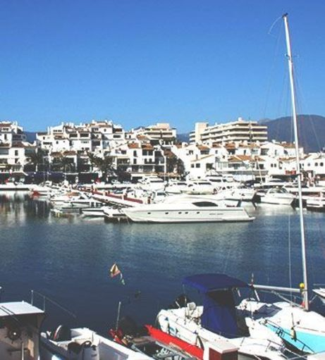 European Destinations - Stag Weekends - Puerto Banus
