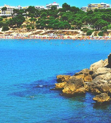 European Destinations - Stag Weekends - Salou