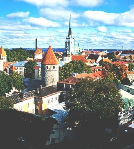 Tallinn Stag Party - Stag Night Ideas - Stag Weekends