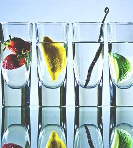 Warsaw Stag Do Ideas - Vodka Tasting