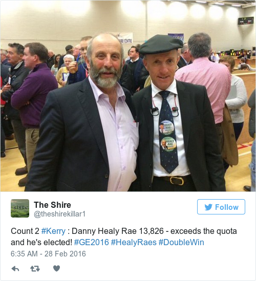 Jackie healy rae wife sexual dysfunction