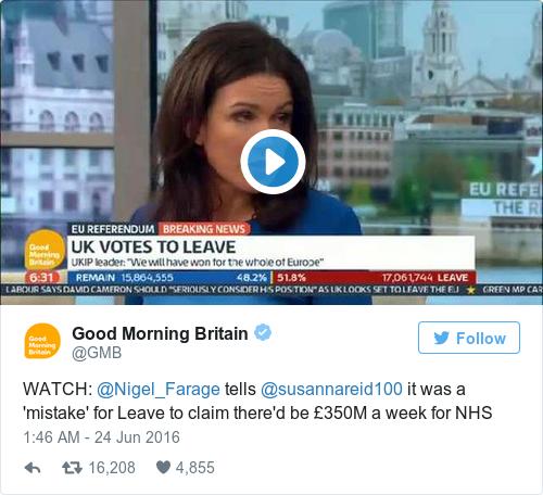 england news brexit
