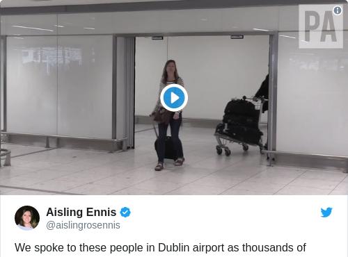 dublin ireland zip code