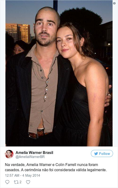 jamie dornan and amelia warner dating