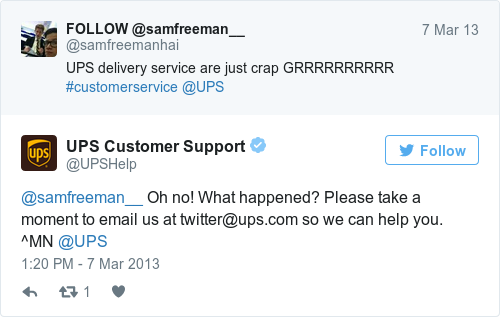 The one thing most businesses still screw up on social media