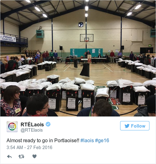 Liveblog Bad News For Government Tds As Votes Counted Across The