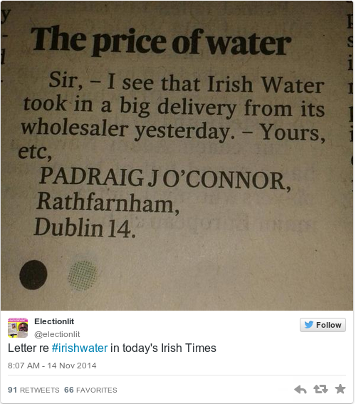 irish times newspaper