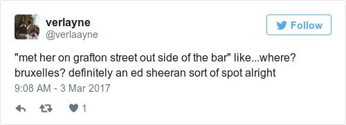 street gigs ed sheeran