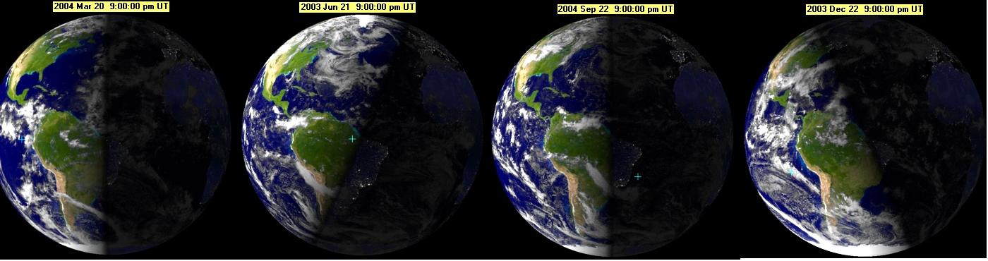 tilt of planet earth - photo #43