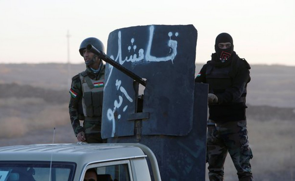 Iraq, Usa: leader Isis in fuga da Mosul, restano foreign fighters