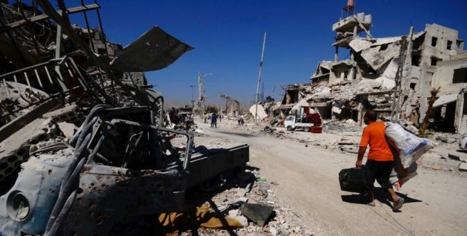 L'Isis detta 11 regole ai giornalisti