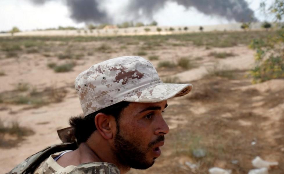 Libia, gli Usa danno il via ai bombardamenti anti-Isis