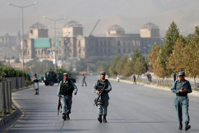 Afghanistan: attentato a funerale, almeno 18 morti
