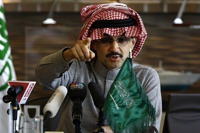 Il principe saudita che ha donato tutto il suo patrimonio in beneficenza