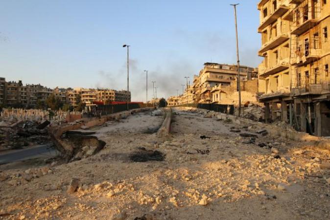 Siria, è scontro tra Russia e Stati Uniti