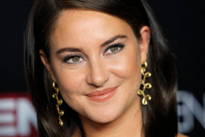 Arrestata Shailene Woodley: protestava contro un oleodotto
