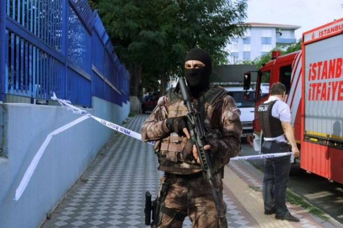 Un'autobomba è esplosa vicino l'aeroporto di Istanbul