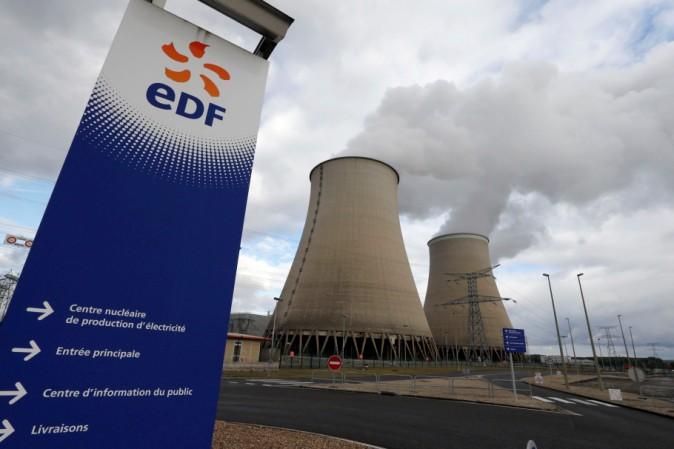 Francia: allarme sicurezza per le centrali nucleari